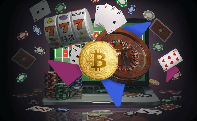 Livenä Bitcoin casino deutschland