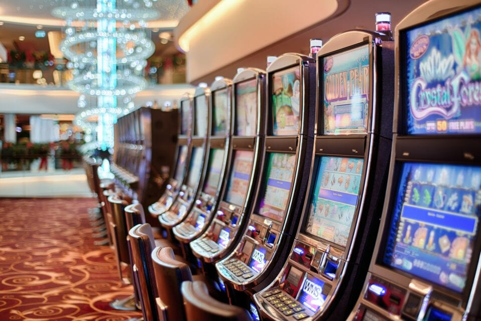 Tervetuloa bitcoin casinon tarjoukset